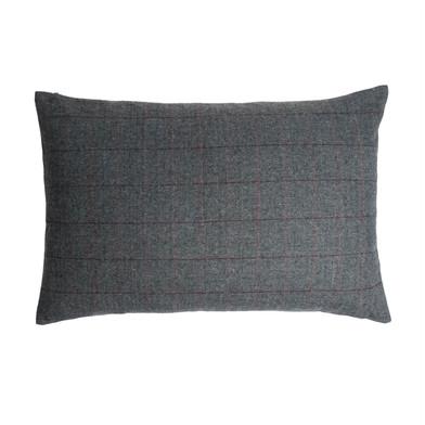 Britain cushion cover